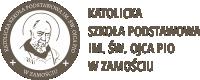 Katolicka Szkoła Podstawowa im. św. Ojca Pio w Zamościu